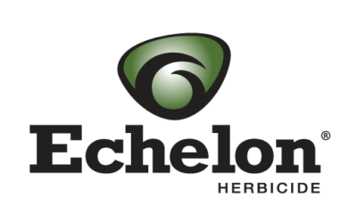 2020 ECHELON® HERBICIDE PERFORMANCE