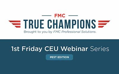 REGISTER BELOW FOR THIS MONTH'S 1ST FRIDAY WEBINAR SERIES
