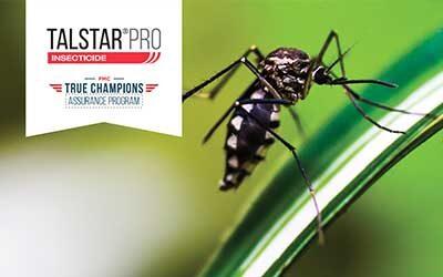 Talstar Mosquito Promise™ Program