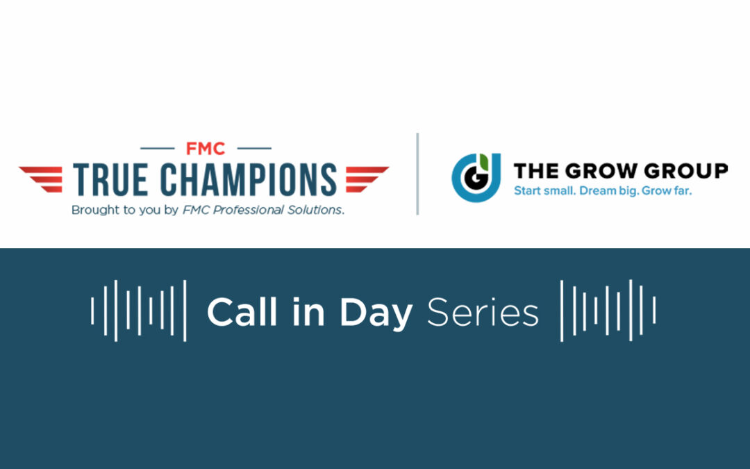 Call-in Day – #1 May, 2021